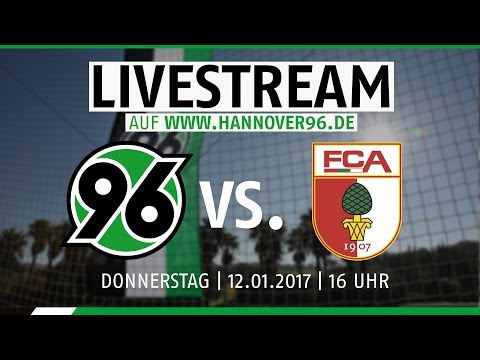 LIVE: FC Augsburg vs Hannover 96