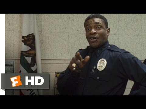 Crash 59 Movie   An LAPD Racist 2004 HD