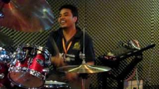 LOCKMAN DJ KLFM (medley anak singkong)