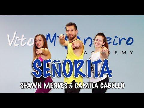 SEÑORITA - Shawn Mendes, Camila Cabello | ZUMBA