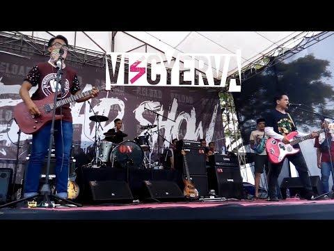Stand Here Alone ft. Viscy Erva - Hilang Harapan Live at Jepara