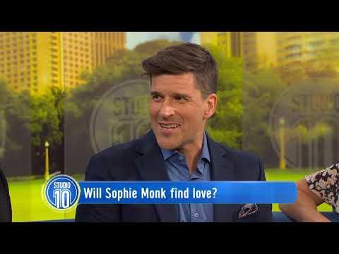Osher Günsberg Talks Sophie Monk's Debut On 'The Bachelorette'   Studio 10
