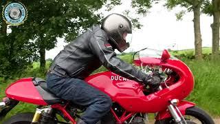 2007 Ducati Sportclassic 1000S Road Test