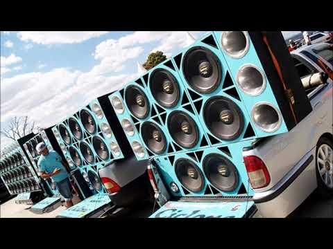BROTHER LOUIE - MODERN TALKIN PANCADAO DJ FERNANDO MIX SC