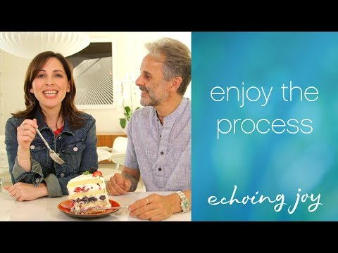 Echoing Joy - The Process from YouTube · Duration:  6 minutes 46 seconds