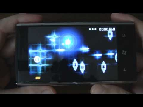 GRIDD Shoot 'Em Up game for Windows Phone 7 - SmartKeitai.com