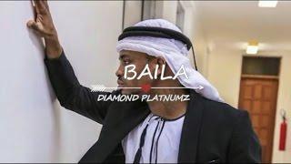 Nyimbo ya Diamond platnumz  itakayotisa ulimwengu ni baila
