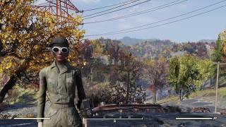 Fallout 76 : Where to find all the Military Ammo Bags in Camp McClintock
