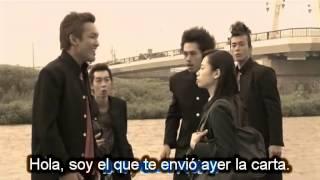 Boku to Kanojo no XXX Cap. 01 Sub Español
