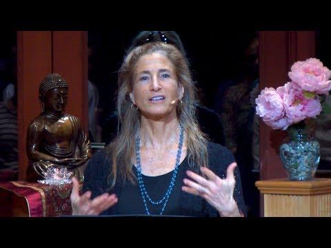 Tara Brach on Spiritual Reparenting