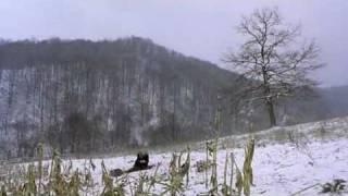 Холодная гора / трейлер