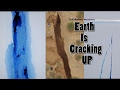 Earth is Cracking up - Giant Cracks, Sinkholes, Volcanoes & Madness