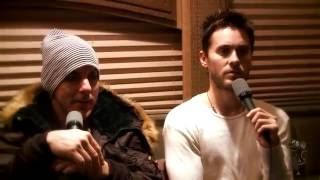 Jared & Shannon Leto  L490 (Fan Vid)