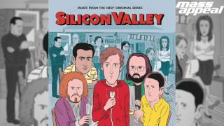 systematic feat nas dj shadow silicon valley the soundtrack