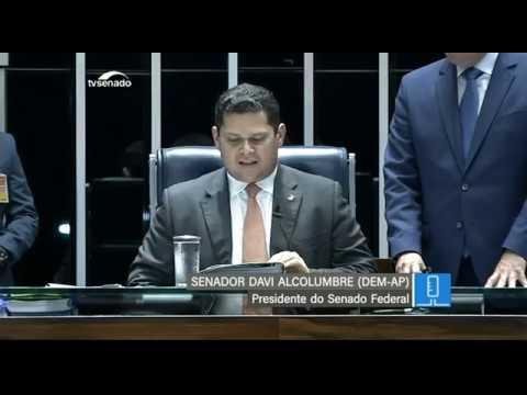 Votações - Plenário do Senado - TV Senado ao vivo - 26/02/2019