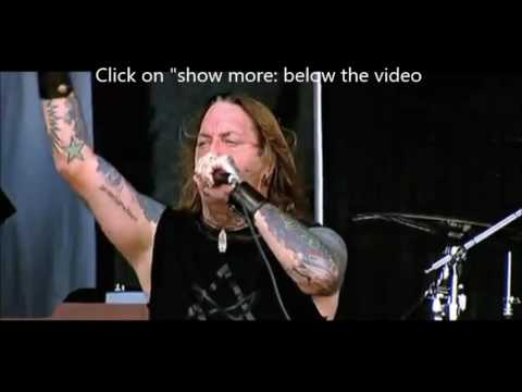 """DevilDriver new album """"Outlaws Till The End"""" - MIW, Eternally Yours video debuts"""