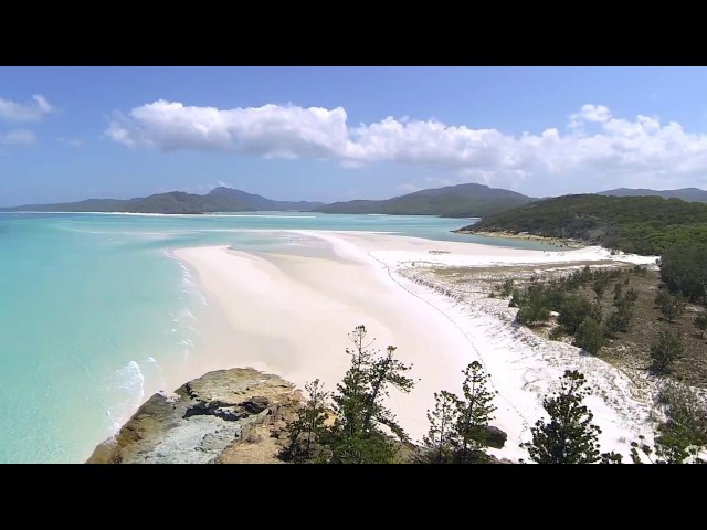 The Best Whitsundays Boat, and how to choose it — Tripfarm