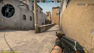 COUNTER STRIKE DISOBEY