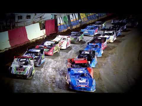 Lucas Oil Late Model Dirt Series, Winter Nationals