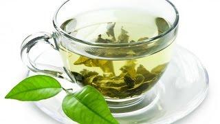 Using GREEN TEA To Burn FAT