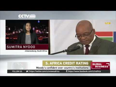 Ratings agency Moody's affirms investment grade credit