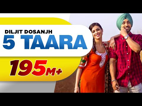 5 Taara song lyrics