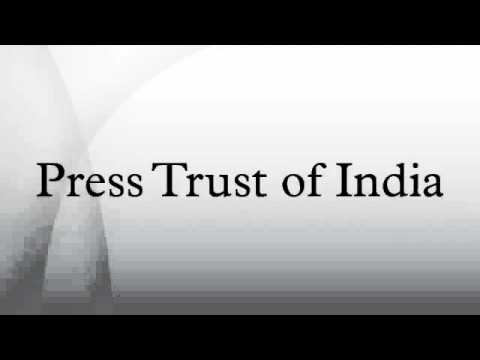 Press Trust of India HD