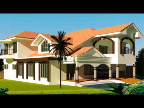 House Plans Designs 6 Bedroom