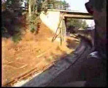 Peloponnese train SPAP