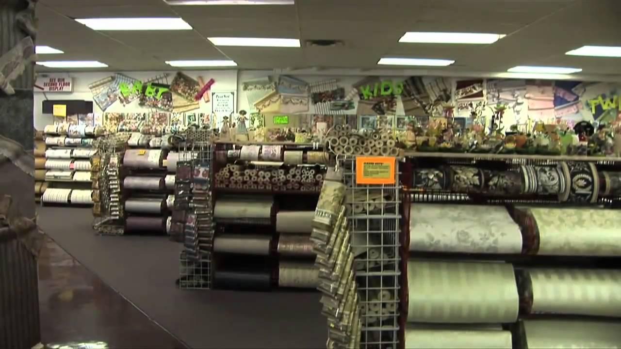 Wallpapers Stoney Creek Hamilton A Big Big Wallpaper Store ON - YouTube