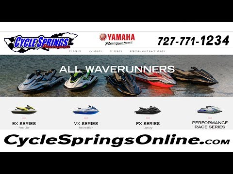 Jet Skis - Cycle Springs Powersports  Tampa Bay's Largest