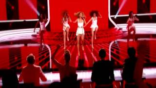 Rihanna Where Have You Been Live Performance You Da One VMA MTV EMA Grammy Awards 2013 AGT AMA
