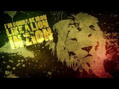 Iron lion zion Lyrics