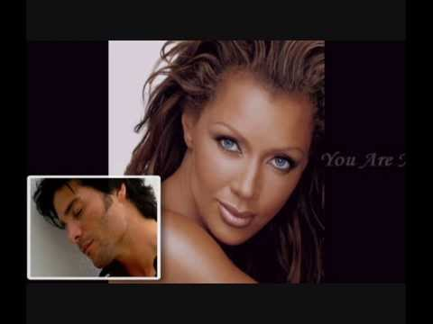 Vanessa Williams & Chayanne *You Are My Home* - Diane Warren