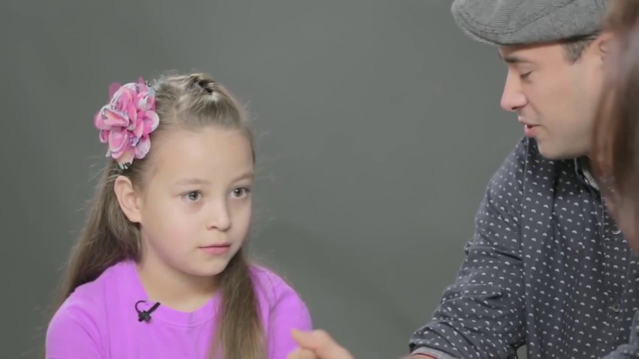 Видео расзазывают детям про секс
