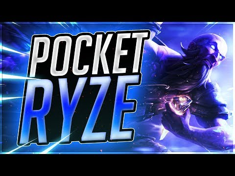 TFBlade | HOW TO PLAY THE RYZE POCKET PICK