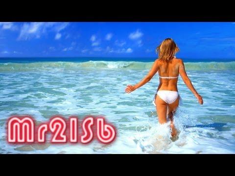 Beach cafe - Hawaiian feelings Love pops (Wave sound)