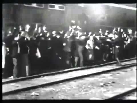 22. Asalto y robo de un tren (Edwin S. Porter) 1903.flv