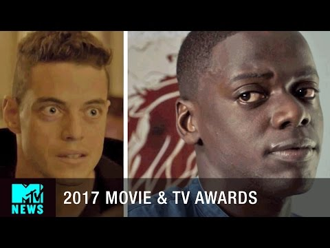 Best Fight Against the System | 2017 Movie & TV Awards | MTV News
