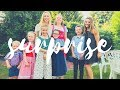Surprising my family and friends / Trip to Germany / Überraschung / USA / Au Pair