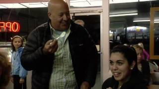 Appetite For Life With Andrew Zimmern Eugene B