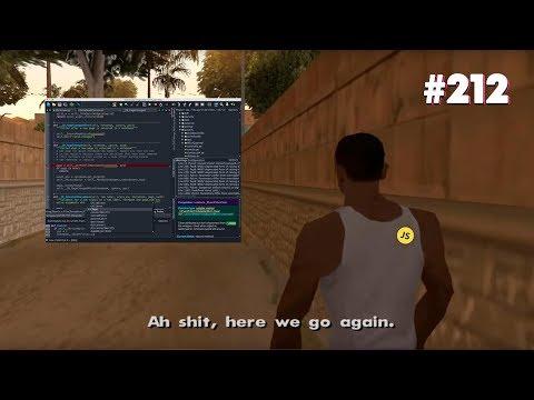 Почему разработчики любят тёмные темы — Суровый веб #212