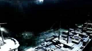 Call of Duty 4 Movie - Cargoship Preview