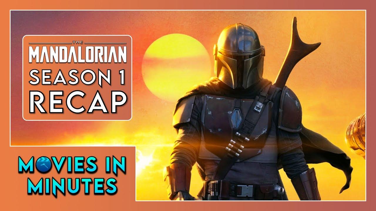 Download The Mandalorian: Season 1 in 10 Minutes (Movie Recap)