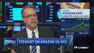 Amazon was blindsided by backlash: NYTimes columnist