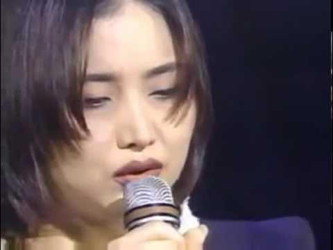 이소라 - Blue Sky (live)