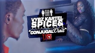 Vybz Kartel Ft. Spice - Conjugal Visit - November 2014