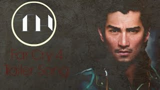 """Far Cry 4 Trailer Song """"Come Out As A King"""" J2 feat. Blu Holliday-Born To Be Wild"""