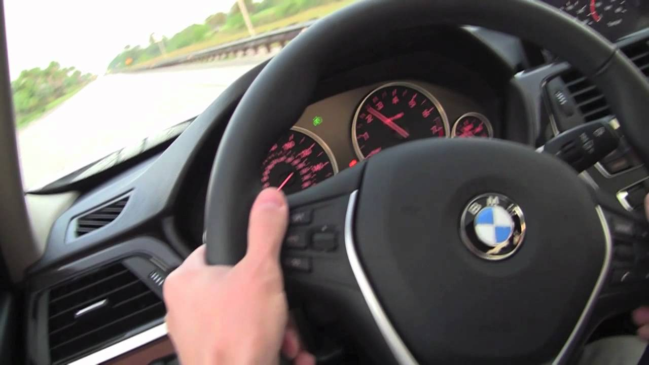 Bmw 328I 0-60 >> 2012 Bmw 328i Testing 0 60 1 4 Mile Launch Control
