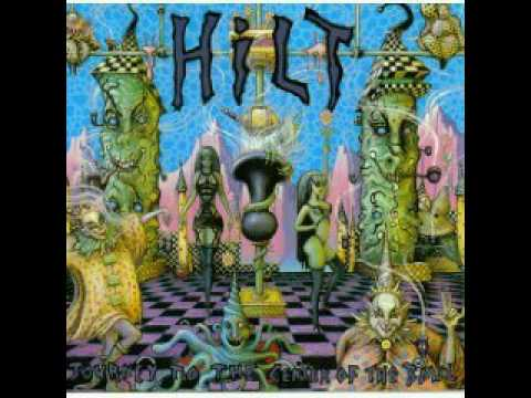 HILT - 222 / Real Cool Rain / World's Goin Down